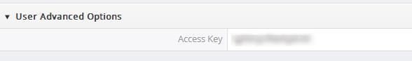 vtiger-access-key