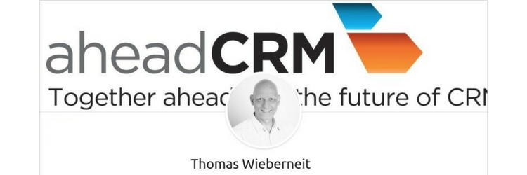 top crm experts