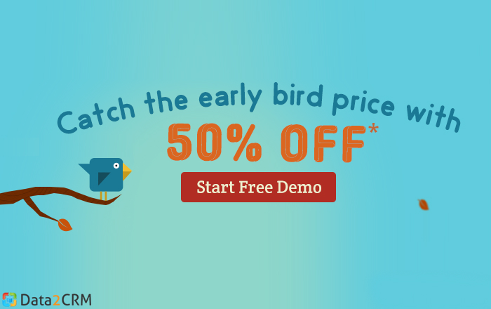 50% OFF CRM Migration with Trujay: Grab the Whopping Advantages