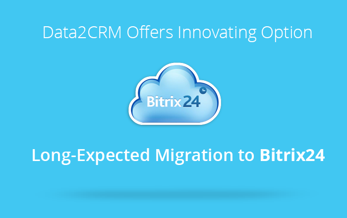 Migration to Bitrix24