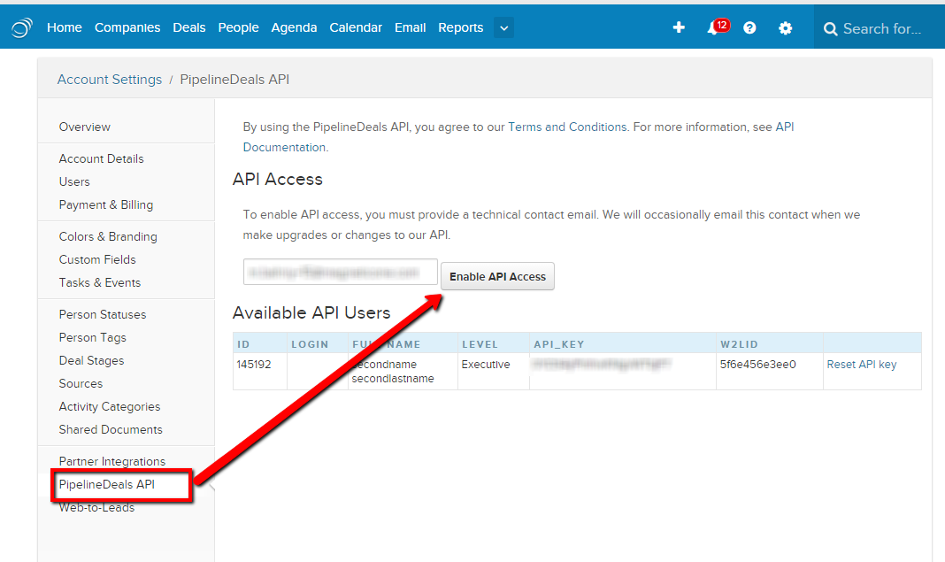 Trujay enable-API-Pipeline-Deals