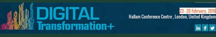 Digital Transformation+