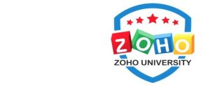 zoho crm overview
