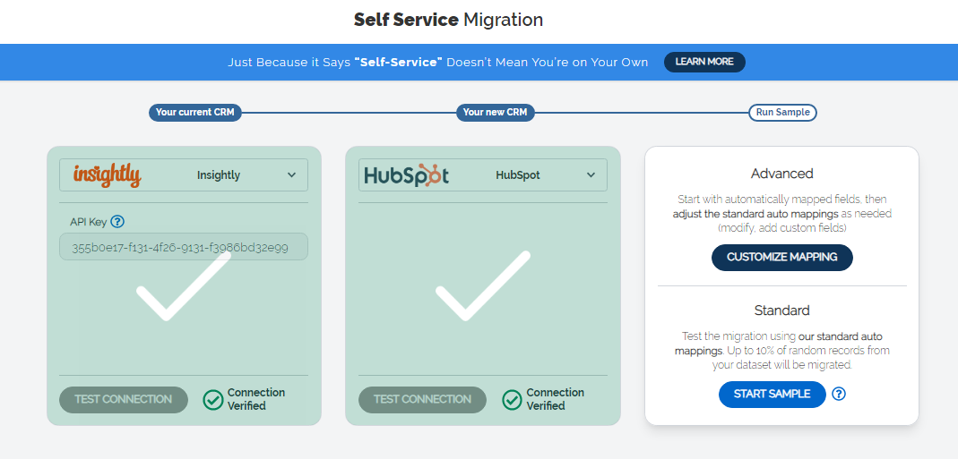 insightly to hubspot migration